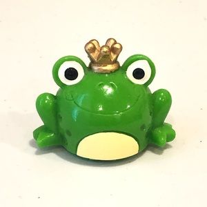 Forever 21 Frog Prince Lip Gloss New